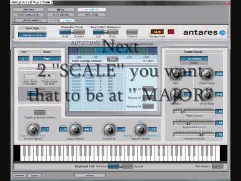 antares autotune 5 free download for windows 7
