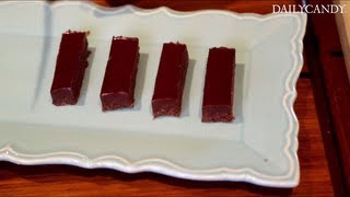In The Kitchen: Homemade Chocolate Bar