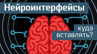 Нейроинтерфейсы: прокачай свой мозг -все, что вы хотели знать о нейрокомпьютерных интерфейсах
