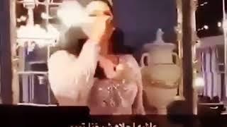 بالفيديو| أحلام تغني