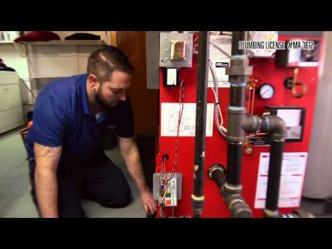 HVAC Services | West Springfield, MA | Berkshire Heating & Air Conditioning