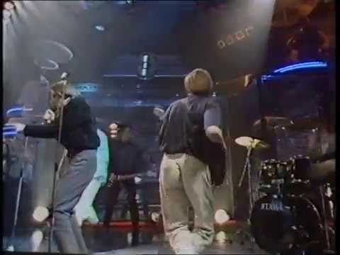 Deacon Blue - Wages Day - Top Of The Pops - Thursday 9th March 1989