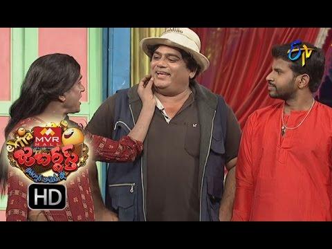 Hyper Aadi Raising Raju Performance – Extra Jabardasth - 19th August 2016 – ETV Telugu