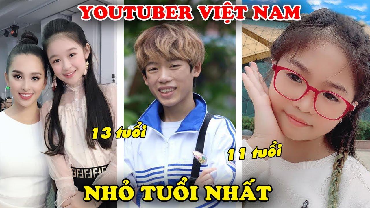 #2 7 Youtuber Nhỏ Tuổi Và Thành Công Nhất Việt Nam Khiến Mọi Người Mơ Ước Bảo Ngọc, HeBi