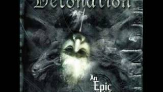 Watch Detonation The Last Of My Commands video