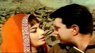 Sachh Kehti Hai Duniya Ishq Pe Zor Nahin - Lata - Ishq Par Zor Nahin (1970) - HD