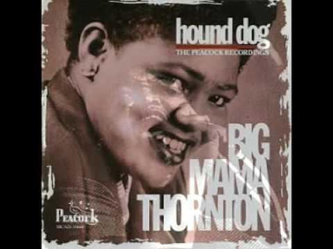 Big Mama Thornton - Black Rat [Take 4]