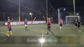 Torneo Bomber XV Squirting Lisbona vs Paninoteca Il Sogno