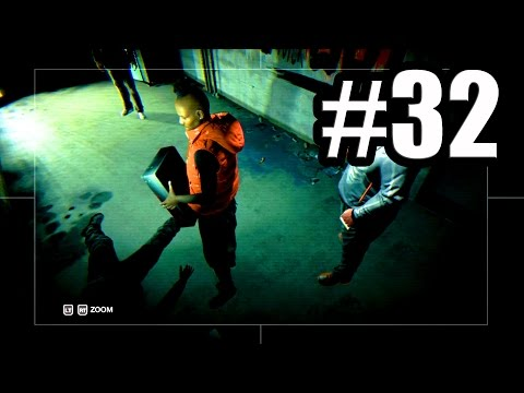 """DAMIENS IP ADDRESS"" Watch Dogs #32"
