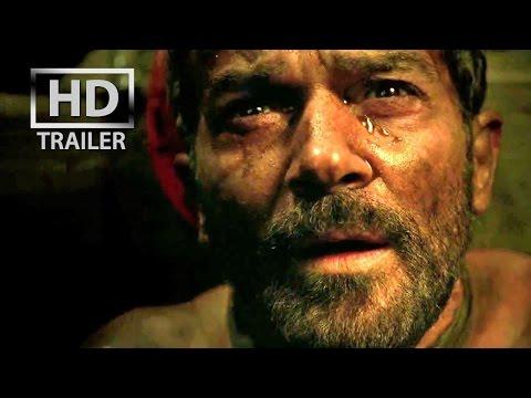 The 33 - Los 33 | official trailer (2015) Antonio Banderas