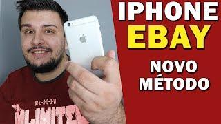 Como Comprar iPhone no eBay - NOVO MÉTODO