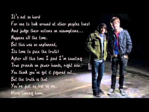 The Scene Aesthetic Lost Life To Lead Lyrics
