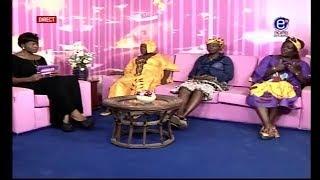 PAROLES DE FEMMES (COCUFIEE PAR UN PROCHE) - Mardi 20 Février 2018 - EQUINOXE TV