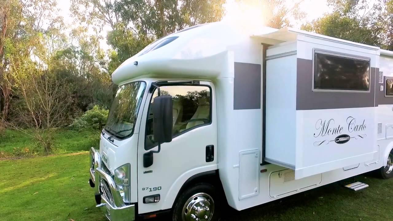 Sunshine State RV   Motorhomes & Campervans for sale in Queensland