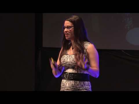 Cara Santa Maria - Science, Skepticism, and Atheism (Oh My!) - QED 2016