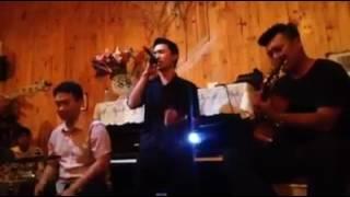 Con Cò (Acoustic cover ) -  Lương Viết Đại