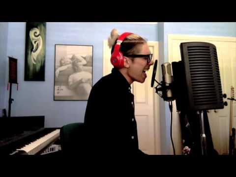 Don't - Bryson Tiller (William Singe Cover)