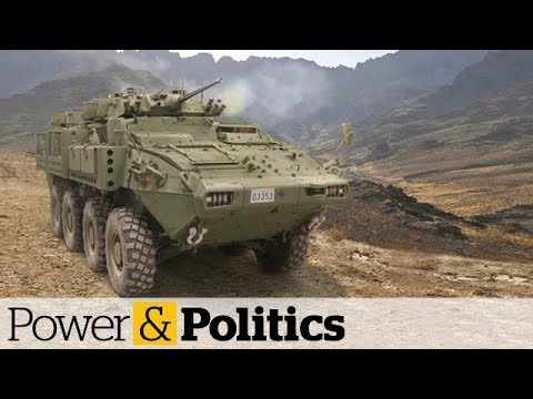 How would cancelling Saudi arms deal impact Canada? | Power and Politics