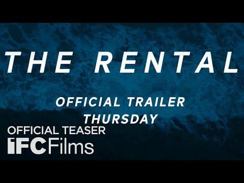 THE RENTAL - Trailer Teaser Coming Soon I HD I IFC Films