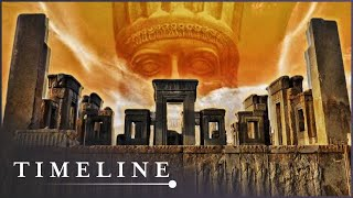 Lost Worlds: Persia's Forgotten Empire (Ancient History Documentary) | Timeline