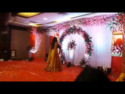 Ye galiya Ye chobara Anjali parihar dance performance