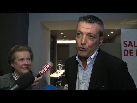 L'ex-syndicaliste Edouard Martin en vedette au PS