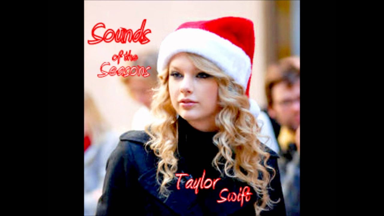 Taylor swift-Last Christmas official music video - YouTube