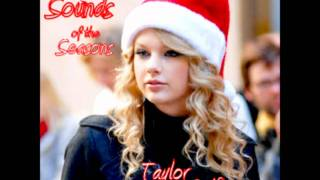 Taylor swift-Last Christmas official music video