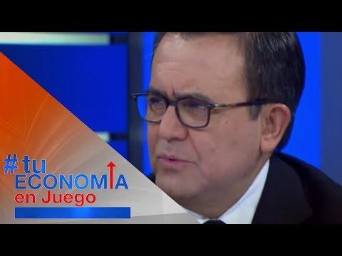 MÉXICO Y SU ECONOMÍA SEXENAL
