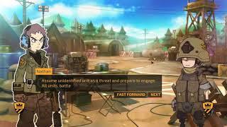 TINY METAL Gameplay (PC game)