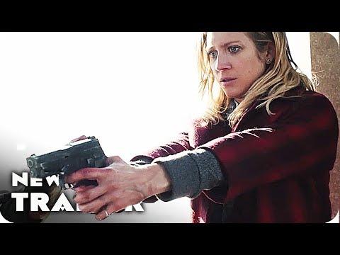 BUSHWICK Trailer (2017) Dave Bautista, Brittany Snow Action Movie