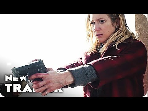 Thumbnail: BUSHWICK Trailer (2017) Dave Bautista, Brittany Snow Action Movie