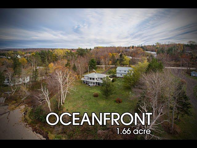 301 Highway 1, Smiths Cove, Nova Scotia