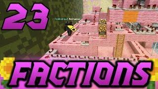 Minecraft COSMIC Faction: Episode 23