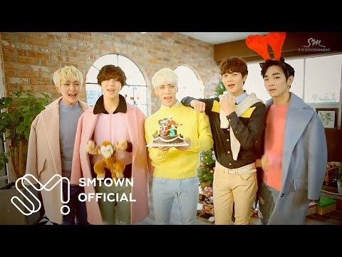 SHINee 샤이니_Colorful_Music Video