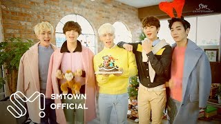 SHINee 샤이니 'Colorful' MV