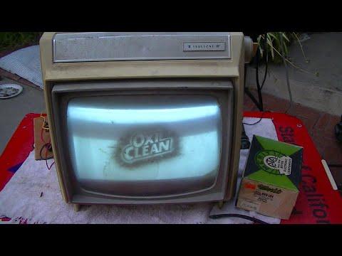 1966 Truetone TV Resurrection Pt2