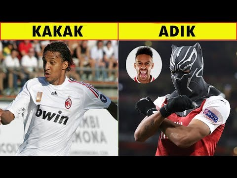 "50 ""KAKAK-ADIK"" Pemain Sepakbola Top Dunia"
