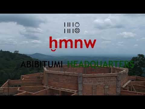 xmnw: ABIBITUMI HEADQUARTERS: The Institution, The Vision
