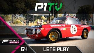 Forza Horizon 2 #64 - Zurück aufs Festland [Xbox One] [TX] / Lets Play Forza Horizon 2