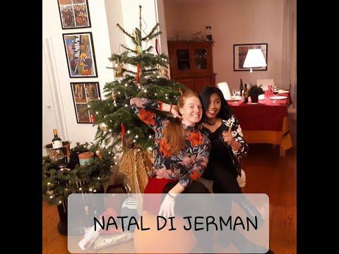 Natal Di Jerman
