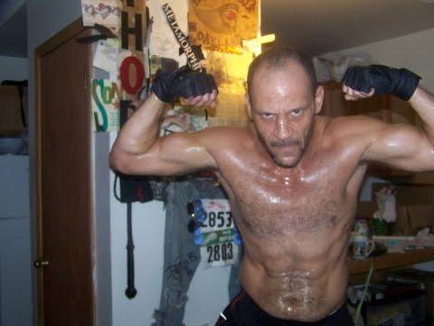 THOR, MMA, Cross Training, 1/3
