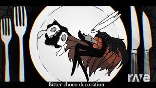 【手描きHollowknight】ゴーゴー幽霊騎士 Choco Decoration】「Hollow Knight 」 - 暮 & Mortal | RaveDj