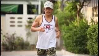 แอ๊ด คาราบาว MV เพลง รักออกกำลังกาย