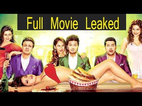 Censor Copy Of Great Grand Masti Full Movie Leaked Online Furious Again Latest News World 2
