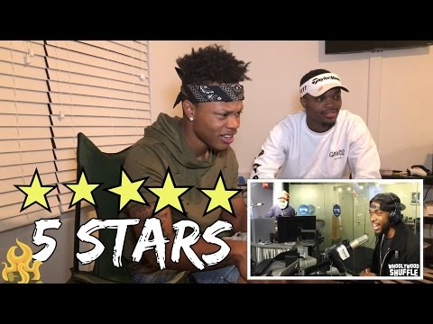 Jay Pharoah Freestyles as Eminem, Jay Z, The Weeknd and More (( REACTION )) - LawTWINZ