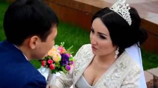 Свадьба в Актобе Нурлан Алмагуль 30.04.2016