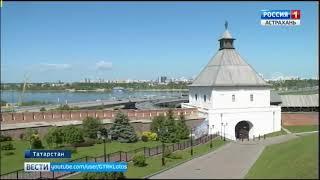 Астраханская область налаживает тесное сотрудничество с Татарстаном