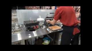 Tacorama | Такорама (Мексиканская Кухня)(Такорама - это уникальный мексиканский ресторан быстрого питания. Визуально открытая витрина с ингредиент..., 2013-01-14T10:11:52.000Z)
