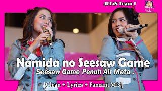 Download Lagu JKT48 - Namida no SeeSaw Game MP3 Terbaru
